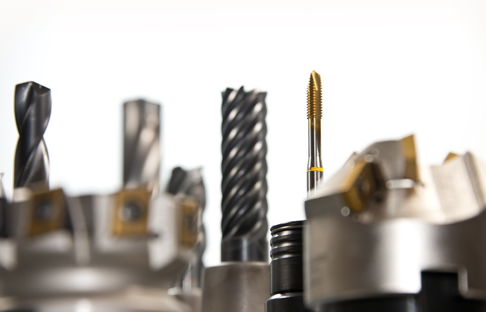 Präzise CNC-Zerspanung in Eislingen